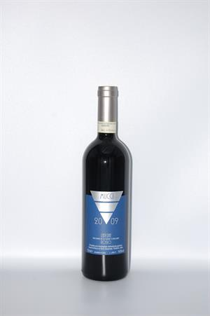 Mucci Langhe Rosso DOC 2009