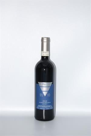 Mucci Langhe Rosso DOC 2010