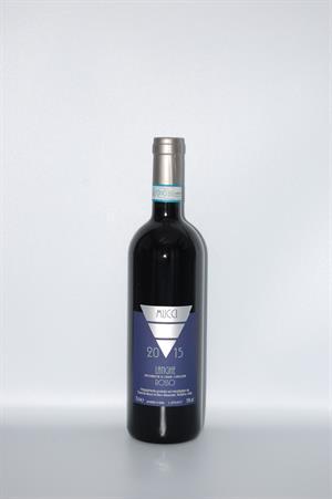 Mucci Langhe Rosso DOC 2015
