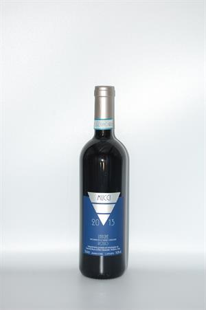 Mucci Langhe Rosso DOC 2013